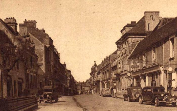 16403da3a94 La garde mobile du Calvados